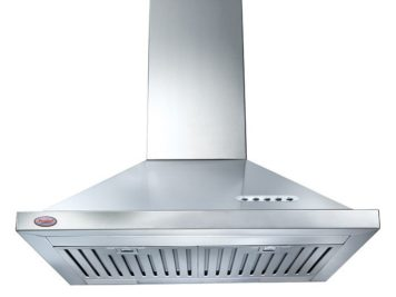 Kitchen Hood Classic Steel (B series)