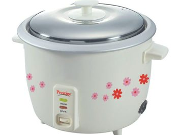 Delight Electric Rice Cooker PRWO 1.8- 2