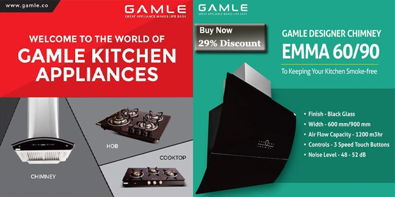 Gamle kitchen appliances-Buy online kitchen chimneys