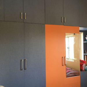 Wardrobes manufacturers Hyderabad