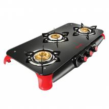 Signature 3burner Butterfly