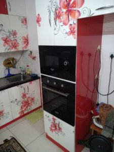 Modular Kitchens in Hyderabad