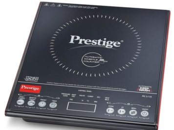Induction Cook Top PIC 3.1 V3 With Automatic Whistle counter