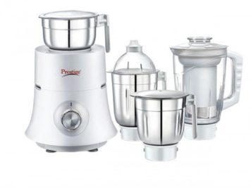 Mixer Grinders Teon Plus