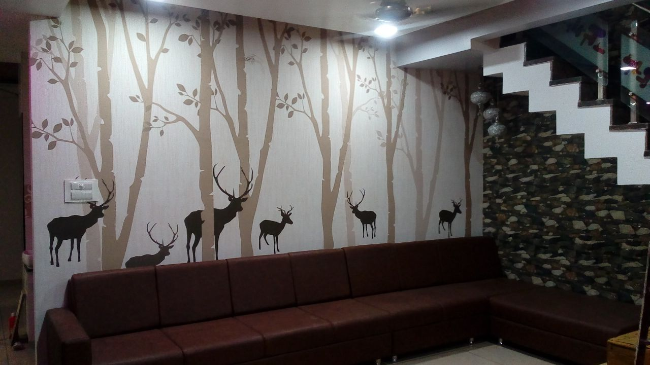 Wallpaper store Hyderabad