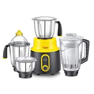 Delight plus mixer grinder