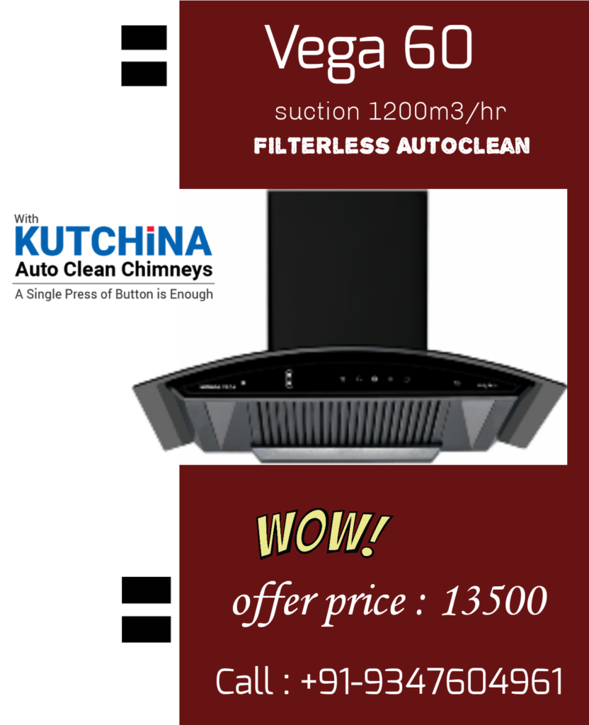 Kutchina Vega 60 offer