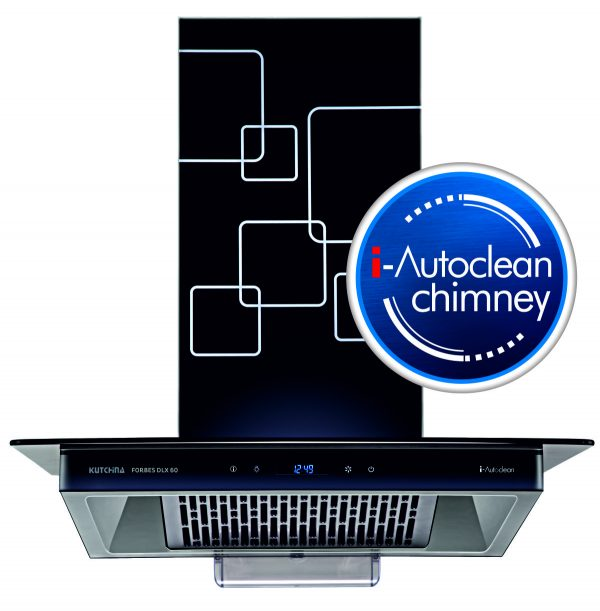 Kutchina Forbes Dlx Chimney