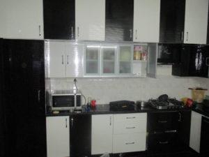 Modular Kitchens in Hyderabad