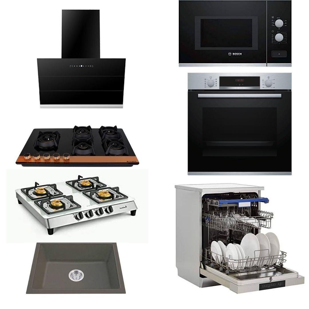 Appliance distributor in hyderabad